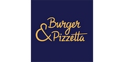 Burger & Pizzetta, ресторан